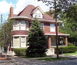 Marcus Morton Towle House