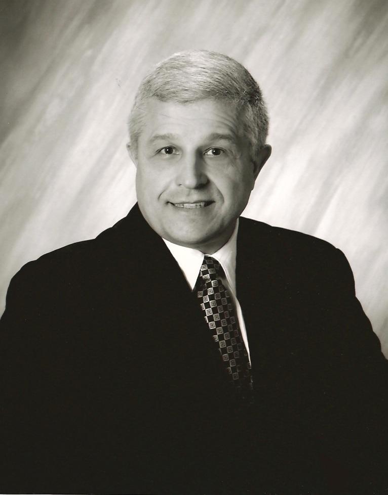 Clerk Robert J. Golec