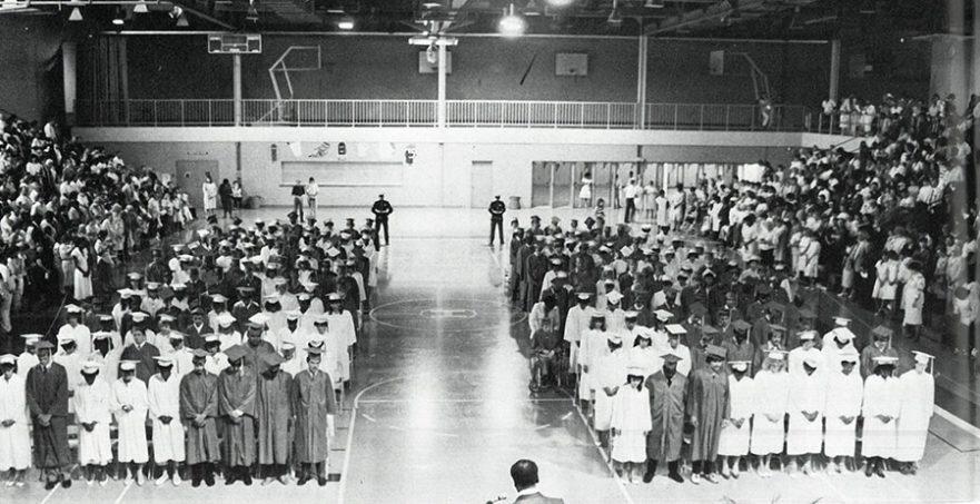 100th Graduating Class of Hammond High School, 1986