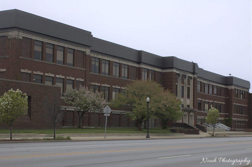 Hammond High School, 2021