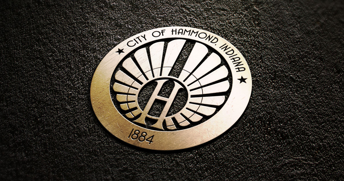 Hammond Indiana Zip Code Map.City Of Hammond Indiana Official Website For The City Of Hammond