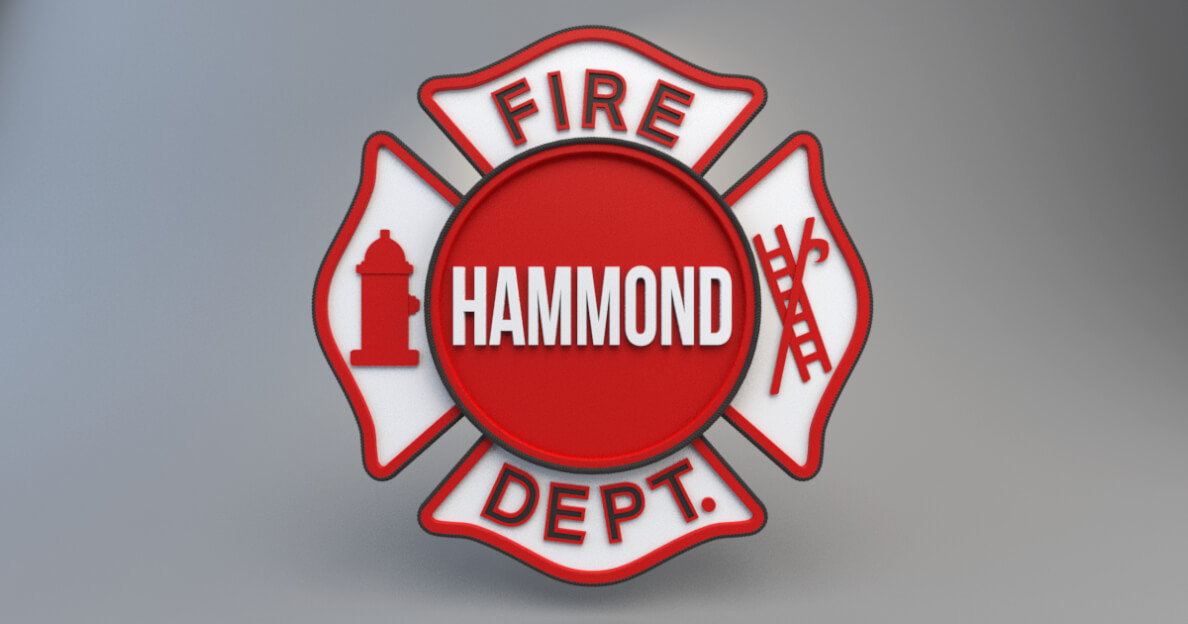 """Featured image for """"Hammond Fire Department Now Hiring"""""""