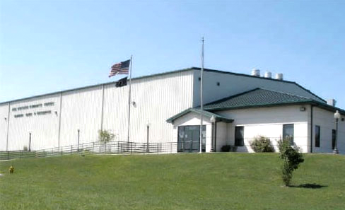Jean Shepherd Community Center