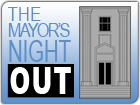 Mayor's Night Out